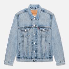 Мужская джинсовая куртка Levi's Vintage Fit Lite Light Blue фото- 0