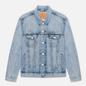 Мужская джинсовая куртка Levi's Vintage Fit Lite Light Blue фото - 0