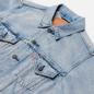 Мужская джинсовая куртка Levi's Vintage Fit Lite Light Blue фото - 1