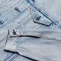 Мужская джинсовая куртка Levi's Vintage Fit Lite Light Blue фото - 2