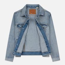 Мужская джинсовая куртка Levi's Vintage Fit Lite Light Blue фото- 1