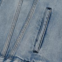 Мужская джинсовая куртка Levi's Vintage Fit Lite Light Blue фото- 4
