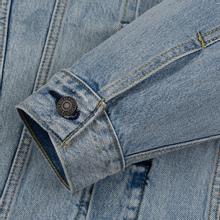 Мужская джинсовая куртка Levi's Vintage Fit Lite Light Blue фото- 5