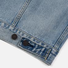 Мужская джинсовая куртка Levi's Vintage Fit Lite Light Blue фото- 6