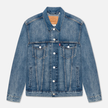 Мужская джинсовая куртка Levi's Vintage Fit Lite Light Wash фото- 2
