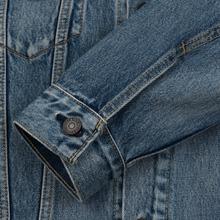 Мужская джинсовая куртка Levi's Vintage Fit Lite Light Wash фото- 5