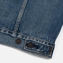 Мужская джинсовая куртка Levi's Vintage Fit Lite Light Wash фото- 6