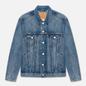 Мужская джинсовая куртка Levi's Vintage Fit Lite Light Wash фото - 0