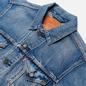 Мужская джинсовая куртка Levi's Vintage Fit Lite Light Wash фото - 1