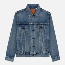 Мужская джинсовая куртка Levi's Vintage Fit Lite Light Wash фото- 0