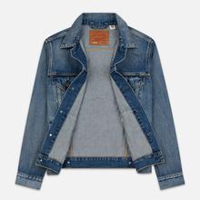 Мужская джинсовая куртка Levi's Vintage Fit Lite Light Wash фото- 1