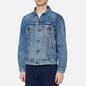 Мужская джинсовая куртка Levi's Vintage Fit Lite Light Wash фото - 3