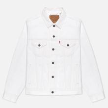 Мужская джинсовая куртка Levi's Vintage Fit Lite White фото- 0