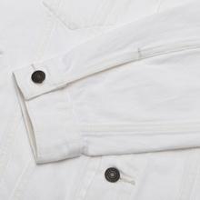 Мужская джинсовая куртка Levi's Vintage Fit Lite White фото- 2