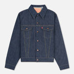 Levi's Vintage Clothing 1967 Type III Men's Denim Jacket Rigid photo- 0