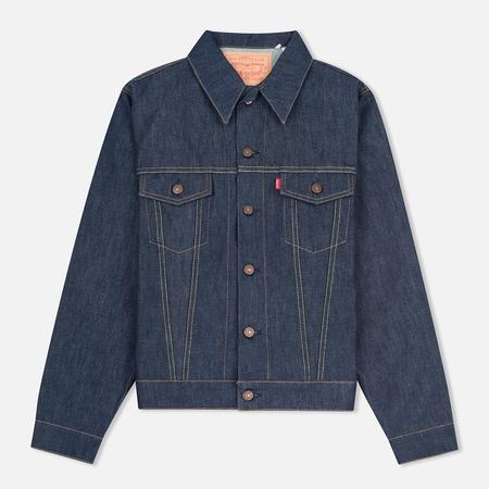 Levi's Vintage Clothing 1967 Type III Men's Denim Jacket Rigid