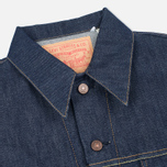 Levi's Vintage Clothing 1967 Type III Men's Denim Jacket Rigid photo- 2
