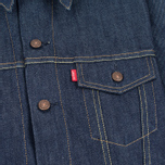 Levi's Vintage Clothing 1967 Type III Men's Denim Jacket Rigid photo- 3