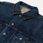 Мужская джинсовая куртка Polo Ralph Lauren Icon Trucker Denim Trenton фото - 5