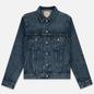 Мужская джинсовая куртка Polo Ralph Lauren Icon Trucker Denim Trenton фото - 0