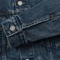 Мужская джинсовая куртка Polo Ralph Lauren Icon Trucker Denim Trenton фото - 4