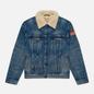 Мужская джинсовая куртка Polo Ralph Lauren RL Icon Trucker Denim Keighton фото - 0