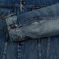 Мужская джинсовая куртка Polo Ralph Lauren RL Icon Trucker Denim Keighton фото - 5