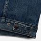 Мужская джинсовая куртка Polo Ralph Lauren RL Icon Trucker Denim Keighton фото - 7