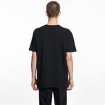 Мужская футболка A.P.C. Marky Black фото- 4