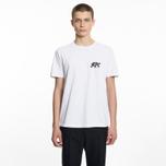 Мужская футболка A.P.C. Richie White фото- 3