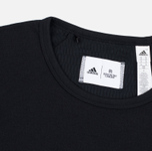 Мужская футболка adidas Originals x Reigning Champ Engineered Spacer Mesh Black фото- 1