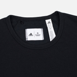Мужская футболка adidas Originals x Reigning Champ Engineered Spacer Mesh Black фото- 2