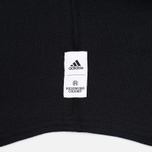 Мужская футболка adidas Originals x Reigning Champ Engineered Spacer Mesh Black фото- 3