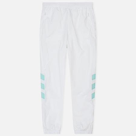 Мужские брюки adidas Consortium x Nice Kicks Tironti TT LTD White/Energy Aqua/Black