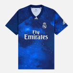 Мужская футболка adidas Football x EA Sports Real Madrid Jersey Unity Ink/White фото- 0