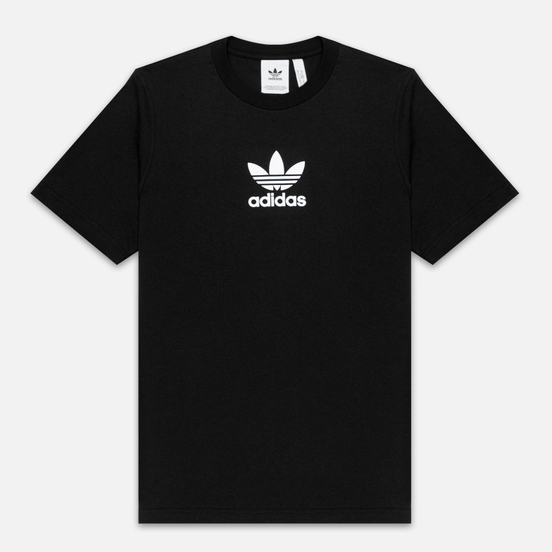 Мужская футболка adidas Originals Adicolor Premium Black