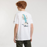 Мужская футболка adidas Originals Beavis And Butthead White/Multcolor фото- 4