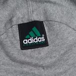 Мужская футболка adidas Originals EQT Logo Grey фото- 3