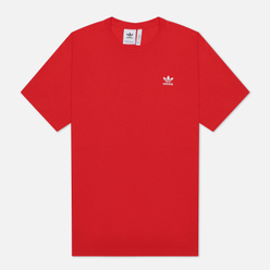 Мужская футболка adidas Originals Essential Scarlet