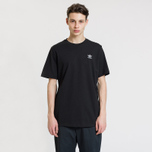 Мужская футболка adidas Originals Essential Small Logo Black фото- 1