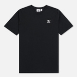 Мужская футболка adidas Originals Essential Small Logo Black фото- 0