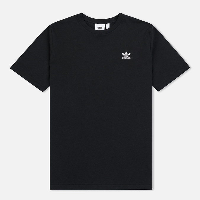 Мужская футболка adidas Originals Essential Small Logo Black