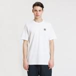 Мужская футболка adidas Originals Essential Small Logo White фото- 1