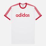 Мужская футболка adidas Originals London OG MIG White фото- 0
