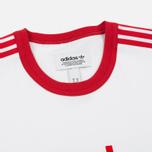 Мужская футболка adidas Originals London OG MIG White фото- 2