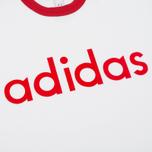 Мужская футболка adidas Originals London OG MIG White фото- 1