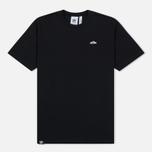 Мужская футболка adidas Originals Mini Embroidered Stan Smith Black фото- 0