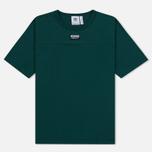 Мужская футболка adidas Originals Reveal Your Vocal A Collegiate Green фото- 0