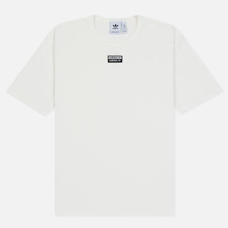 Мужская футболка adidas Originals Reveal Your Vocal Core White