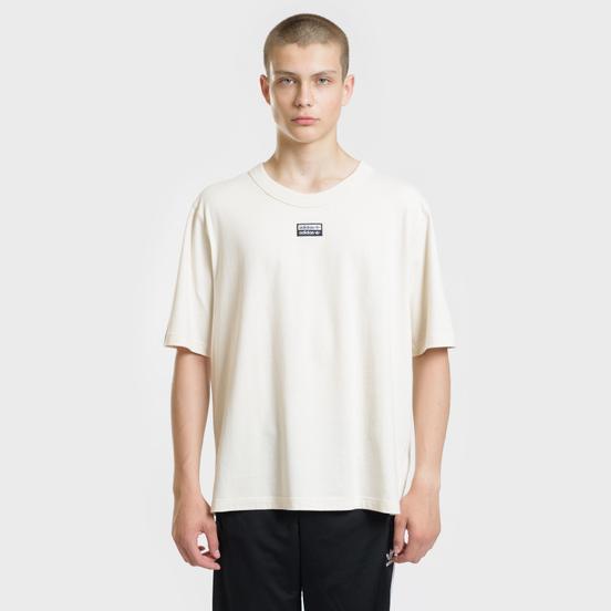 Мужская футболка adidas Originals Reveal Your Vocal F Non-Dyed